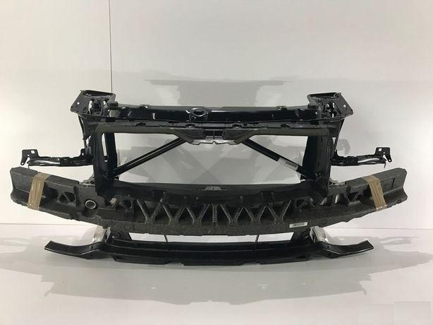 Телевизор BMW F30 F10 G30 E60 усилитель бампера, кронштейн ...