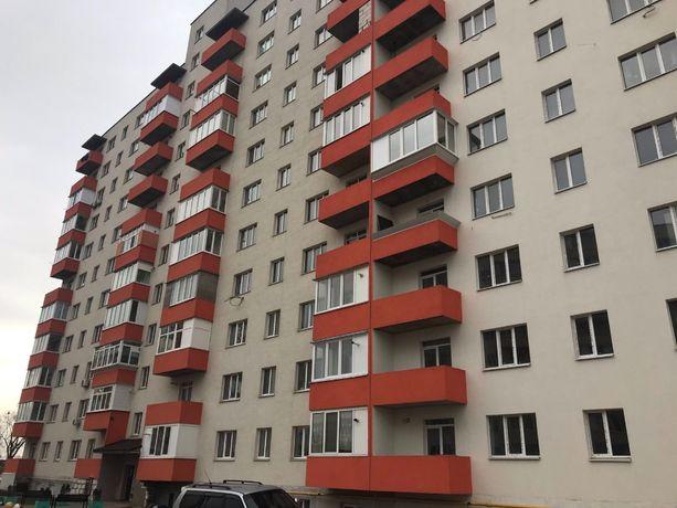 БЕЛОГОРОДКА, ЖК « Первый парковый», ул. Европейская 6 Б, 2 ком., 62м