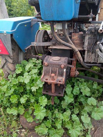 Продам мото трактор