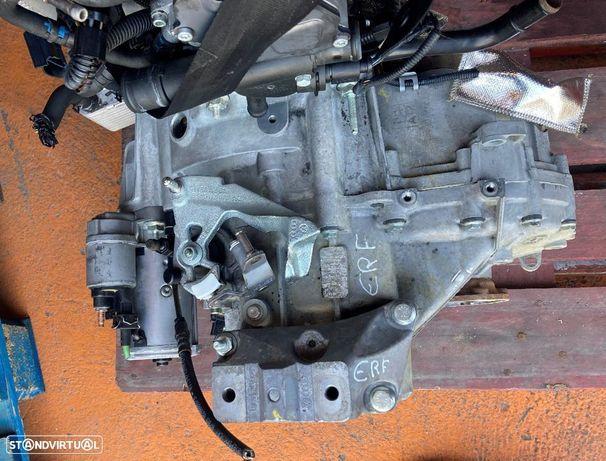 Caixa Velocidades VW Golf IV / Audi / Skoda / Seat Leon / Toledo Ref: ERF