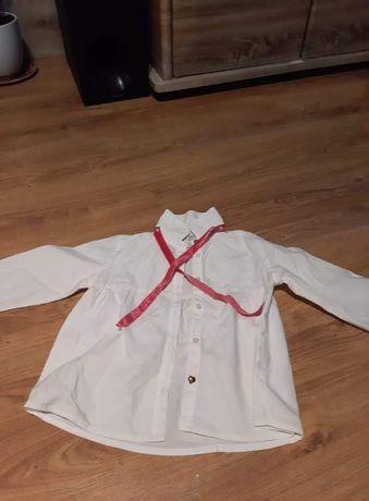 Bluzeczka galowa