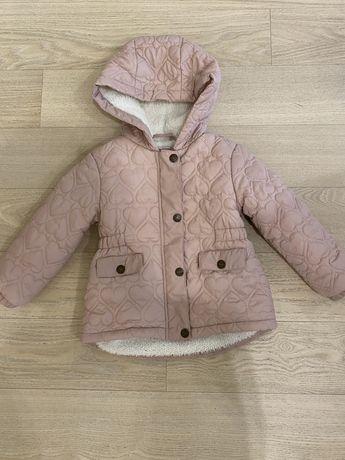 Демисезонная куртка, куртка не девочку