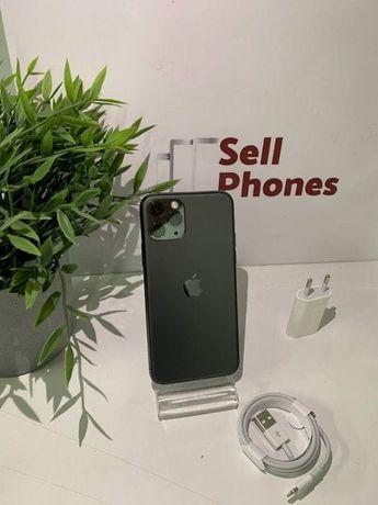 Apple iPhone 11Pro Max 256Gb - Grau A - Garantia 12 meses