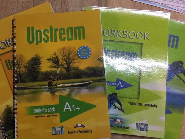 Upstream все части