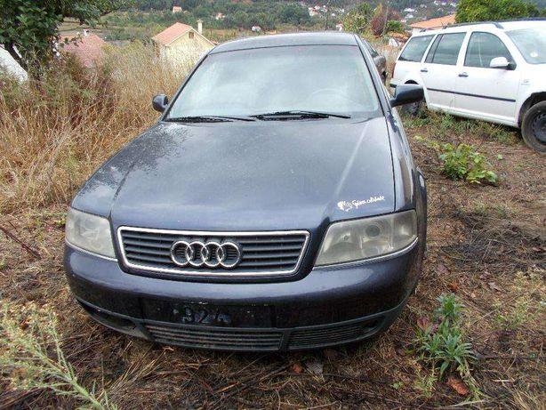 vendo pecas Audi a6