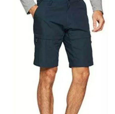 Fjallraven travellers shorts