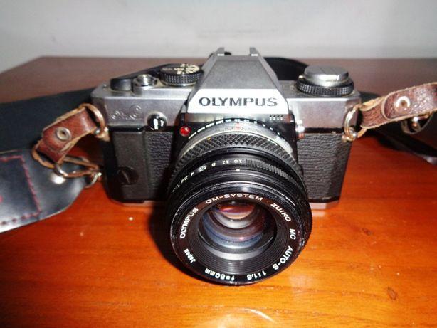 Máquina Fotográfica Olympus OM G
