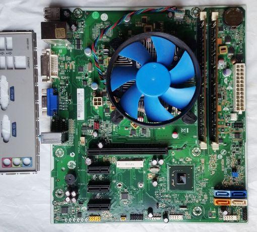 Комплект Intel® Core™ i3-2120/Foxconn 2ABF Rev 1.2 /4 Gb DDR3