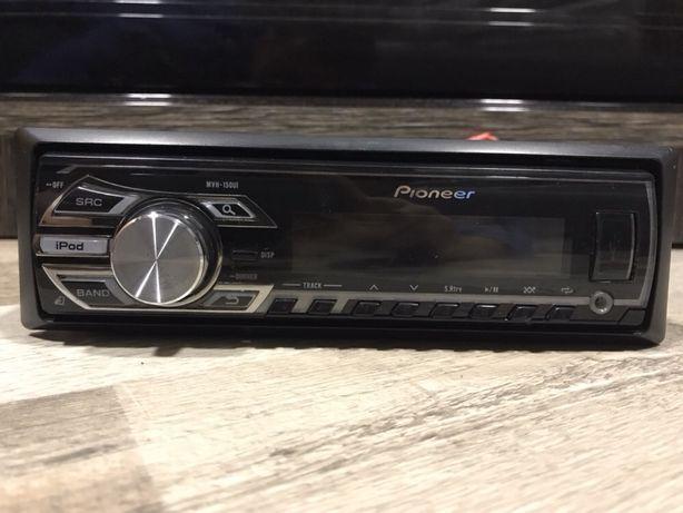 Автомагнитола Pioneer MVH-150UI