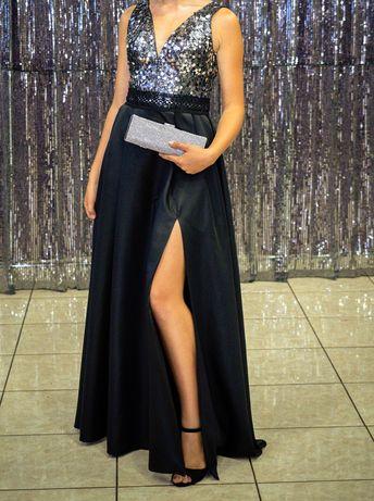 Платье выпускное,вечернее