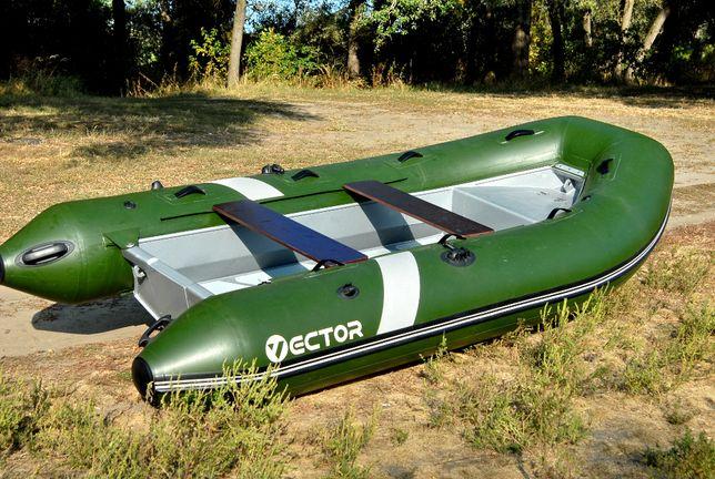 Продам лодку RIB ВЕКТОР 350