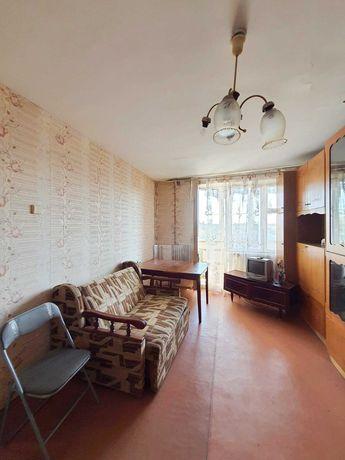 Однокомнатная квартира в Александровке ( Коминтерновский)