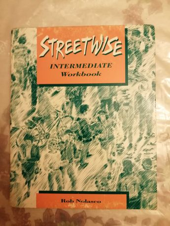 Streetwise Intermediate Workbook