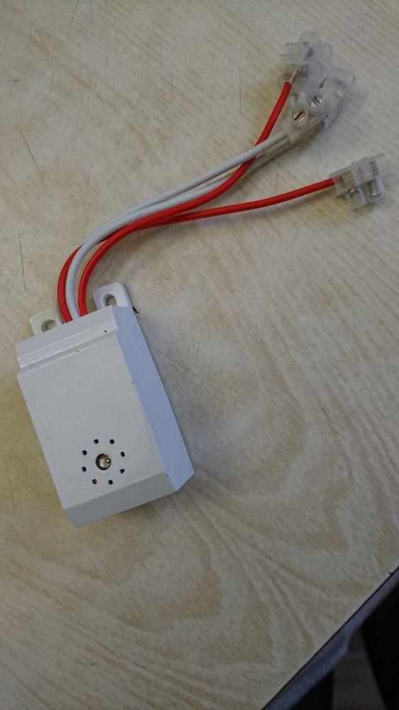 Звуковой включатель электро. Одесса - изображение 1