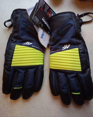 Rękawice narciarskie 4f