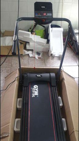 Passadeira Gym Form Slim Fold eletrica *NOVA NA CAIXA*