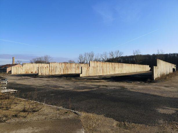 Elki betonowe Tetki Mury Oporowe Ściany Oporowe płyty betonowe
