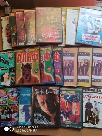 DVD комедии