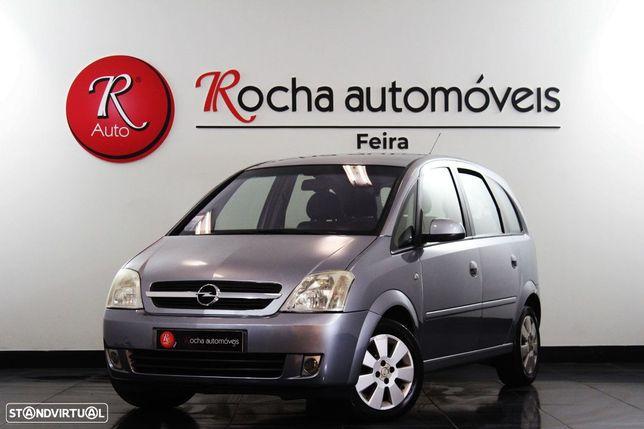 Opel Meriva A 1.3CDTi