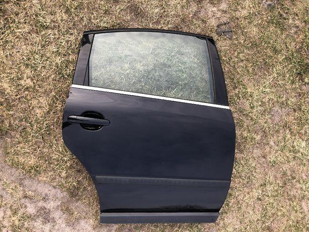 VW Passat B5 Drzwi tylne LC9Z sedan prawy tył