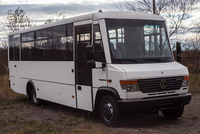 Новий Автобус «Стрий-Авто» 2020 та 2021