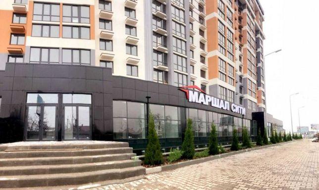 Просторная 1 комнатная квартира в новом доме на Таирова
