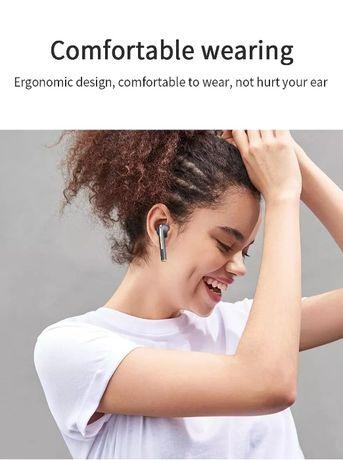 J18 TWS Słuchawki bezprzewodowe bluetooth 5.0 BT
