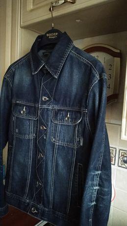 Куртка -пиджак фирмы Jack Jones как Zara.Оригинал.M-ка.