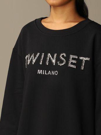 Свитшот толстовка Twin Set milano, Pinko, Liu jo