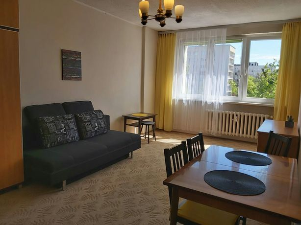 Mieszkanie 1-pokojowe, Katowice, Pl. Grunwaldzki 4A