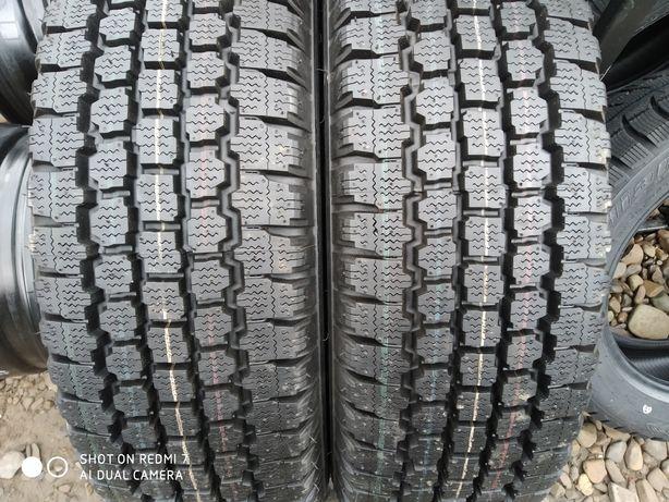 Шини 195/R14C 104/102R Bridgeston W-800  2шт
