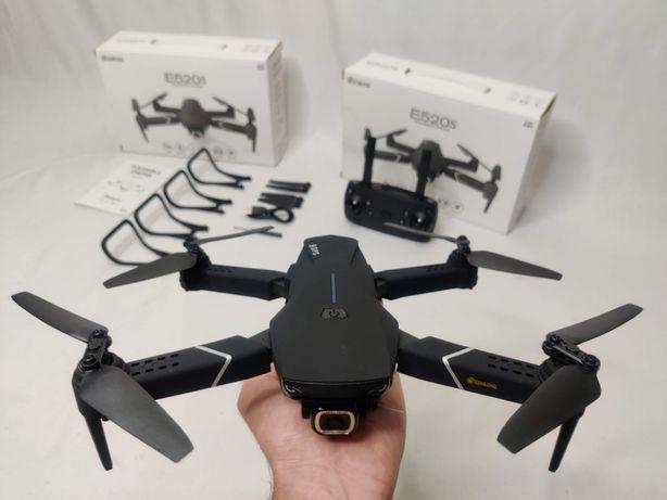 [NOVO] Drone E520s GPS 720P [300 M] - [16 Minutos] 5.8 GHz - Follow Me