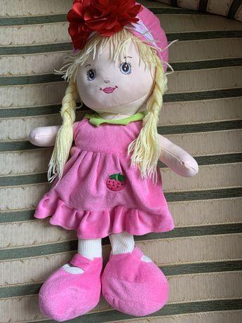Мягкая игрушка strawberry (клубничка)
