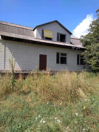 Продам дом с участком в Здоровке,Васильковский район