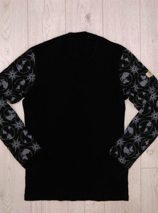 Janus bluzka merino wool roz L Ciechanów - image 1