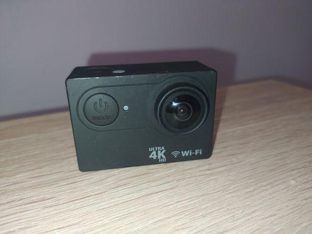 Kamera sportowa full hd ala go pro  sjcam 4000 Wi-Fi jak nowa sprawna