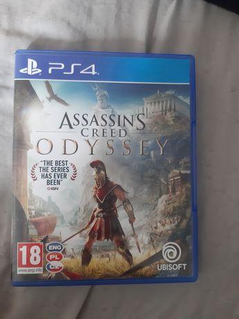 Assassin Creed Odyssey Jak NOWY LUB ZAMIENIĘ