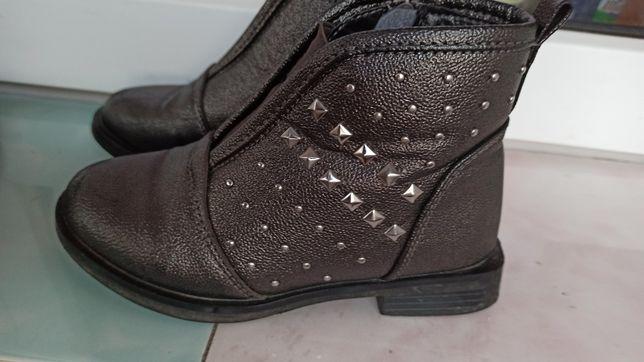 Демі чобітки ідеальний стан