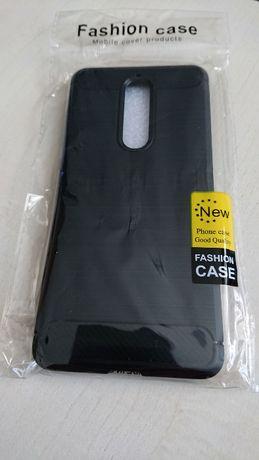 Etui KARBON do Nokia 5.1 [NOWE]