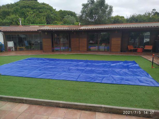 Cobertura para piscina qualidade premium