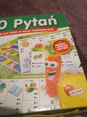 Gra edukacyjna dla dziecka