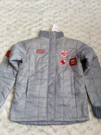 Курточка на 14років