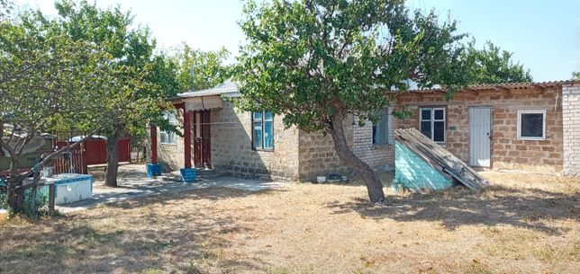 Продам дом в селе Александровка