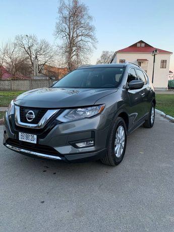 Nissan Rogue SV Awd Premium