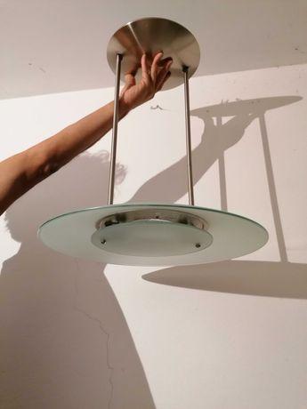 Luz pendente de teto