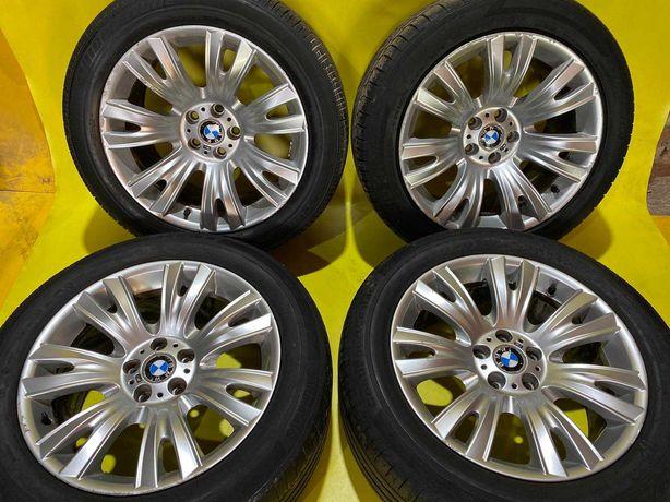 Диски R19 BMW X5 E70 E71 E53 223 M стиль титаны БМВ Х5 Е70 Е53 колеса