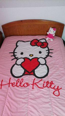 Edredon Hello Kitty