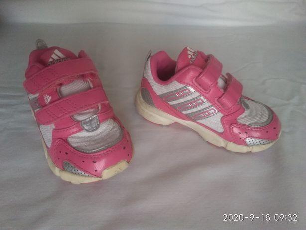 Кросівки 21-22 розмір адідас Adidas, кроссовки, кросовочки