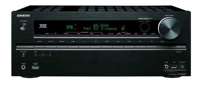 ONKYO TX-NR609 / 7.2-Channel Network A/V Receiver