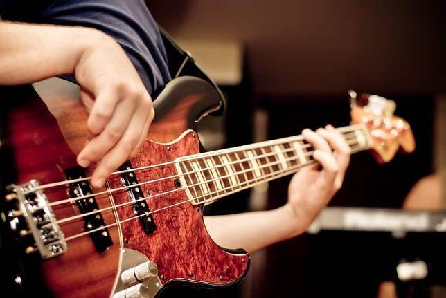 Требуется Бас-гитарист, басист, Харьков